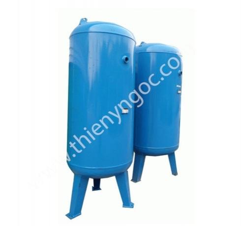 Bình chứa khí nén dạng đứng