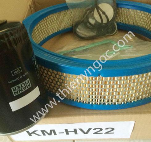 Bộ bảo trì máy Hydrovane HV22