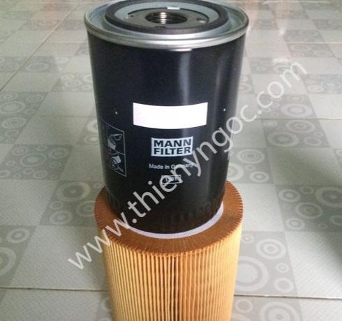 Bộ lọc dầu lọc gió Hydrovane V22