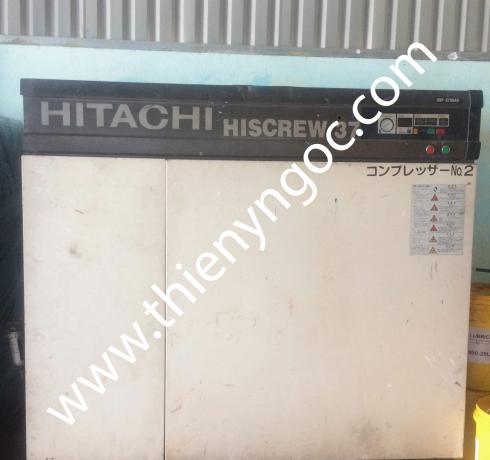 Máy Nén Khí Hitachi 50HP 2